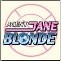Agent Jane Blonde Scatter