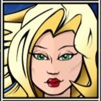 Agent Jane Blonde Wild
