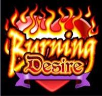 Burning Desire Wild