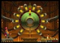 Gold Factory Reactor