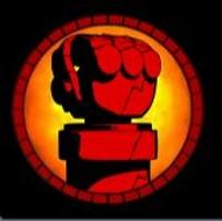 Hellboy Scatter