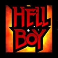 Hellboy Wild