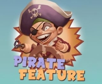 Hooks Heroes Pirate Feature