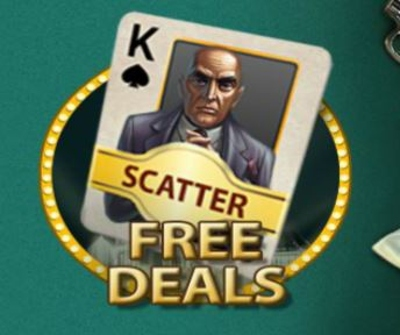 Kings of Chicago Free Deals