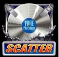Pure Platinum Scatter