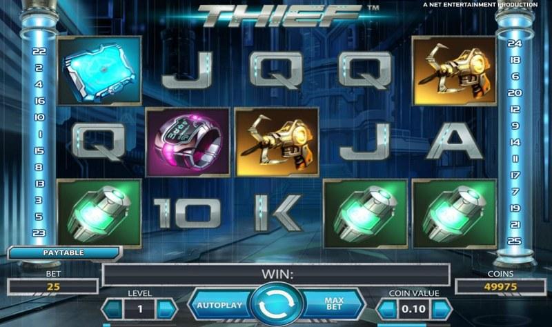 Thief 800