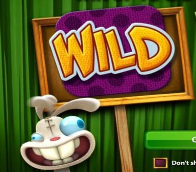 Wonky Wabbits Wild Duplicator