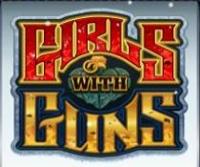 Girls With Guns Frozen Dawn Wild
