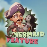 Hooks Heroes Mermaid Feature