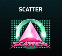 Neon Staxx Scatter
