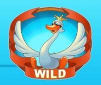 Scruffy Duck Colossal Wild