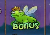 Super Lucky Frog Bonus
